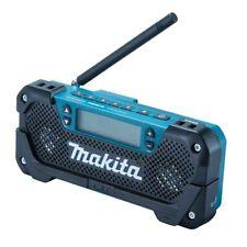 Makita Akku Radio MR052 10,8 V / 12 V max. Baustellenradio | MA50628