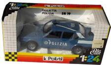 POLISTIL SN19 Alfa Romeo Polizia, 1/24, OVP