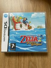 Jeu Nintendo DS The Legend Of Zelda Phantom Hourglass