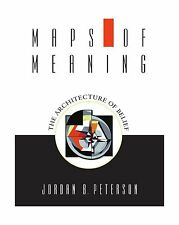 Maps of Meaning: The Architecture of Belief Free Shipping