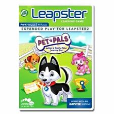 Leap frog Leapster Pet Pals for leapster 1& 2
