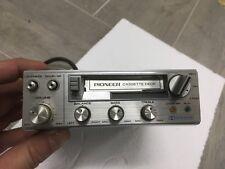 Pioneer Car Audio Component - Pioneer KP 88G - Stereo Cassette Deck