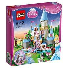 Lego Disney Princess Cinderella's Romantic Castle 41055 NIB