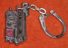 Porte-clés Key chain Bruleurs CLERGET MAZOUT Chaudière Fuel C M