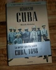 Heroes De Cuba. by Ricardo Fernandez de la Reguera (Author)