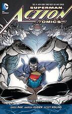 SUPERMAN ACTION COMICS HC VOL 6 SUPERDOOM DC Comics NEW 52 SEALED**
