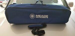 Meade Telescope Carry Bag 60mm Refractor