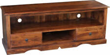 Jali Solid Wood Entertainment Centres & TV Stands