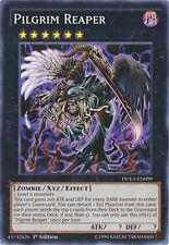 3x Pilgrim Reaper - DUEA-EN099 - Common - 1st Edition YuGiOh NM DUEA - Duelist A