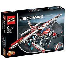 Técnica Lego 42040 Hidroavión NUEVO EMBALAJE ORIGINAL MISB