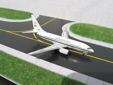 USN Boeing 737-700 (C-40A) RY-5831 Gemini Jets GJUSN295 Scale 1:400