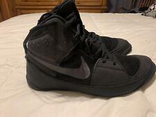 Nike Fury 8.5 Wrestling Shoes Rare
