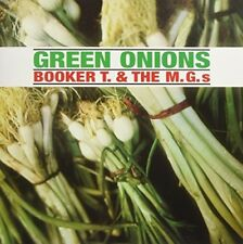 Booker T & Mg's - Green Onions [New Vinyl LP] UK - Import