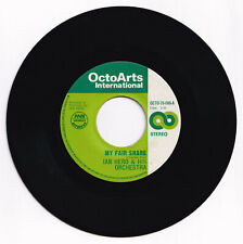 Philippines IAN HERO & HIS ORCHESTRA My Fair Share 45 rpm Record
