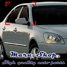 Smoke Door Window Vent Visor Deflector for 5/06~10 Kia Optima/Magentis