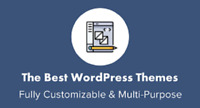 2020 Best Selling Wordpress Themes Pack - Themforest
