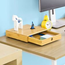 SoBuy Coffee Machine Stand Pods Storage Drawerr Printer Table Shelf Frg84-n UK