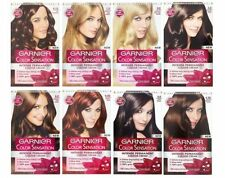 Garnier Cream Hair Colouring