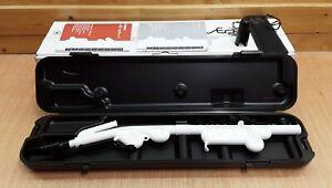 USED Yamaha Alto Venova YVS-120//ID w/Hard Case & Accessories