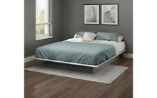 South Shore Queen size Bed!! In box never assembled or opened