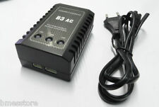 B3AC Compact Balance Charger for 2S-3S Quadcopter LiPo Battery