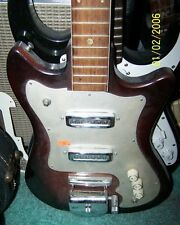 1960's Norwood Electric Guitar Made in Japan