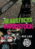 From Headstocks to Woodstock : A Drummer's Tale, Paperback by Lee, Ric, Like ...