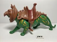 BATTLE CAT TAIWAN - MOTU - He-Man Masters of the Universe - Vintage - COMPLETE