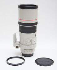 Canon EF 300mm 300 f/4L f/4 f4L f4 L IS USM  -- Professional Workhorse! UA Code