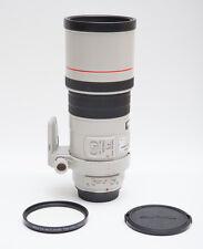 Canon EF 300mm 300 f/4L f/4 f4L f4 L IS USM  -- Professional Workhorse! UA Code
