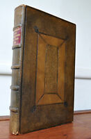 John Dee Calf-Leather Grimoire Signed Enochian Aleister Crowley Occult #156/500