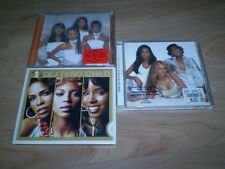 3 DESTINY'S CHILD CD'S ~ THE WRITING'S ON THE WALL , SURVIVOR AND THE #1'S.