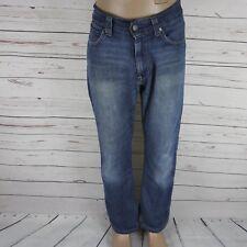 Levi's Herren Jeans Gr. W31-L32 Model 506 Standard