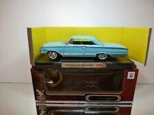 YATMING 92568 MERCURY MARAUDER 1964 PARKLANE - BLUE 1:18 - VERY GOOD IN BOX
