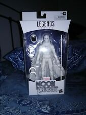 MARVEL LEGENDS WALGREENS MOON KNIGHT MINT IN BOX