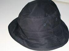 9ac561dec44 NEW RAIN HAT BABY GAP BOYS TODDLER NAVY BLUE BUCKET SUN