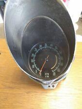 1968 Corvette Tachometer