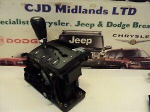 JEEP GRAND CHEROKEE 3.0 CRD WK 2005-2008  Auto Gear Selector Shifter P52109688AH