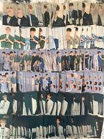 Random Seventeen Ode To You Official Photocard Pick Member Mingyu Joshua Wonwoo