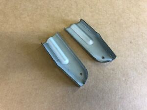 Ford Escort mk1/2 Strut Tower Lower RS/AVO Brackets New Magnum Panel   In Stock!
