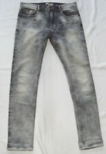 M.O.D Herren Jeans  W33 L34  Modell Cornell Ping Black  34-34  Wie Neu