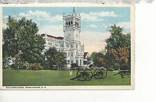 Soldiers' Home  Washington D.C.  Mailed   WB  Postcard 327