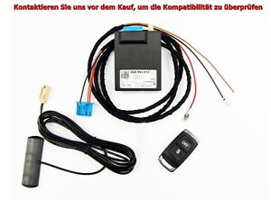 OEM Webasto Parking Heater Tele START STH 3Q0963513 Set AUDI REMOTE VW SEAT SKODA