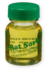 Rat Sorb Odor Eliminator for Dead Rodents - 1 oz