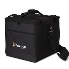Genzler Amplification Padded Protective Magellan 350 Combo Mg-350 Carry Bag