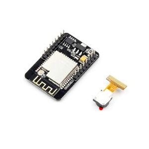ESP32-CAM WiFi + Bluetooth Modul Kamera Modul Entwicklungsboard mit Kamera