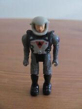 STARCOM @@ Sgt. VON RODD @@ STARMADA / INVASION @@ COLECO MATTEL @@ 1986