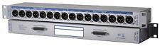 RME DTOX-16O Analog Breakoutbox 16 XLR Output 2x D-sub Breakout Box DTOX16O 16 O