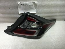 2016 2017 Chevy Volt Genuine Factory Passenger RH Taillight Lamp OEM 23413609