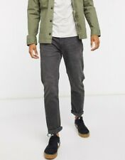 Genuine LEVIS 512 Jeans Slim Taper Fit stretch Mens Denim Jeans